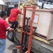 DODI TRIONO PT.HABATA LOGISTICS INDONESIA (28291975) di Kota Jakarta Timur