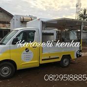 Mobil Foodtruk Ternate Baru (28296603) di Kab. Bekasi