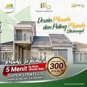 RUMAH BARU 5 MENIT KE KOTA WISATA BATU (28296879) di Kab. Malang