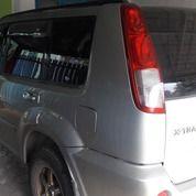 Nissan XTRaiL 2.5ST- 2005 Plat BE (28299483) di Kota Bandung