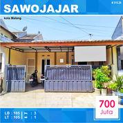 Rumah Murah Luas 105 Di Limboto Sawojajar 1 Kota Malang _ 315.20 (28302187) di Kota Malang