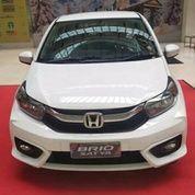 Honda Brio Satya E Promo Diskon Surabaya (28307999) di Kota Surabaya
