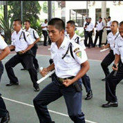 LOWONGAN KERJA SECURITY JAKARTA BARAT MIN 2020 (28309979) di Kota Jakarta Barat