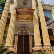 Rumah Mewah Murah Bekasi Model Romawi Suasana Villa (28310995) di Kota Bekasi