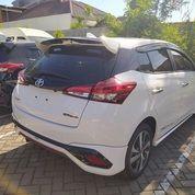 BELI DISINI LEBIH MURAH Toyota NEW YARIS 1.5 TRD SPORTIVO MANUAL 2020 (28313623) di Kota Surabaya