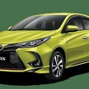 Toyota New Yaris 2021 (28319567) di Kota Jakarta Pusat