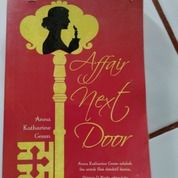 Affair Next Door By Anna Katharine Green (28320483) di Kota Medan