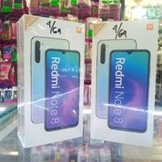 Xiaomi Note 8 Ram 4gb (28321723) di Kota Jakarta Timur