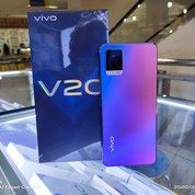 #TERMURAH Vivo V20 Ram 8/128 Kamera 64mp NFC (28322035) di Kota Jakarta Timur