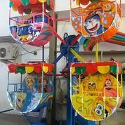 Kincir Odong Isi 4 Bebas Warna Gambar (28324871) di Kota Padang Panjang