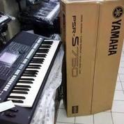 Yamaha Keyboard Psr S750 Original (28329959) di Kota Depok