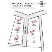 Kapling Tanah, Dekat Pasar Kotagede: Korting 25% (28332187) di Kota Yogyakarta
