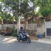 Rumah Cessie Lelang Jagakarsa Pinggir Jalan Jakarta Selatan (28336403) di Kota Jakarta Selatan