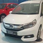 Honda Mobilio Surabaya Ready Stock Promo Tipe E (28336499) di Kota Surabaya
