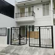 Rumah Mewah Bari Desain Kekinian Siap Huni . Dekat Stasiun KRL Dan Gerbang Tol Parigi (28337083) di Kota Tangerang Selatan