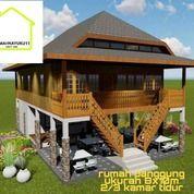 Knock Down House IIII (28337759) di Kota Bogor