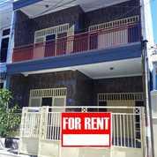 SIAP HUNI Rumah 2Lantai Mulyosari Tengah MINIM 2Tahun (28338959) di Kota Surabaya