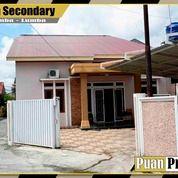 MURAH RUMAH TINGGAL 2 LT LOKASI STRATEGIS DI PAUS (28342747) di Kota Pekanbaru