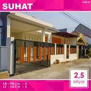 Rumah 1,5 Lantai Luas 150 Di Dewandaru Sukarno Hatta Kota Malang _ 485.20 (28343355) di Kota Malang
