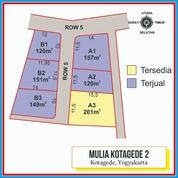Tanah Dalam Kota Jogja Dekat Kampus UAD Pusat (28347579) di Kota Yogyakarta