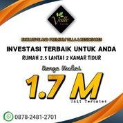 Villa And Residence Valle Verde Cisarua Cimahi Bandung Barat (28350063) di Kab. Bandung Barat