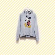 Hoodie Vintage Disney Mickey Mouse Mulus (28350071) di Kota Jakarta Selatan
