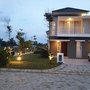Villa Tenayan Rumah Eksklusif Dengan Nuansa Resort (28352847) di Kota Pekanbaru