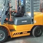 Banting Harga Forklift Diesel Isuzu Made In Japan Harga Termurah Tangerang (28353139) di Kota Cilegon