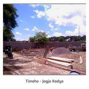 Tinggal Balik Nama, Tanah SHM Area Kodya Jogja, Dekat Balaikota Jogja (28355727) di Kota Yogyakarta