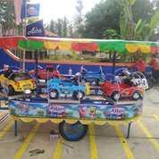 Kereta Mini Wisata Odong Panggung Mobil Mini Baguus (28357263) di Kab. Seluma