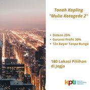 Tanah Kavling Murah Di Kotagede Sertifikat SHM-P Dekat Malioboro (28358943) di Kota Yogyakarta