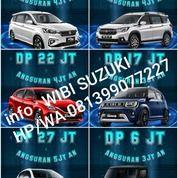 Promo Suzuki All New Ertiga Terjangkau (28360471) di Kota Depok