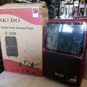 Speaker Ikedo 12 Inchi Terbaru Original (28362191) di Kota Magelang