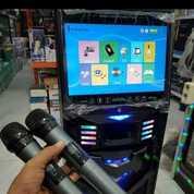 Speaker Karoke 16inchi Terbaru Original (28362231) di Kota Tegal