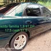 Mazda Familia 1800CC Tahun 1997 (28362243) di Kota Semarang