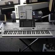 Yamaha Keyboard Tyros 4 Original (28362327) di Kota Bandung