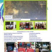 Jasa Bore Hole Camera & Pumping Test Di Lampung (28363211) di Kota Metro