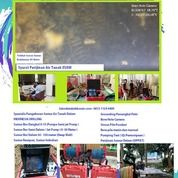 Jasa Bore Hole Camera & Pumping Test Di Semarang (28363235) di Kab. Semarang