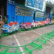 Roler Coaster 10 Gerbong Odong Rel Naik Turun (28364083) di Kab. Aceh Singkil