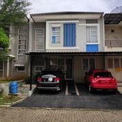 Semi Furnished & Sudah Renov Rumah Cluster Serenade Lake Gading Serpong (28368815) di Kab. Tangerang