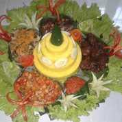 Nasi Kuning Tumpeng (28376487) di Kota Depok