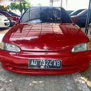 Honda Genio Tahun 1992 Top Glondeng (28377707) di Kota Semarang