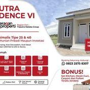 RUMAH MINIMALIS MEWAH BERKUALITAS TERMURAH Di BANDA ACEH Dan ACEH BESAR (28380283) di Kota Banda Aceh