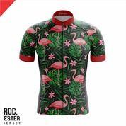 Jersey Sepeda Costum Full Printing (28382311) di Kota Yogyakarta