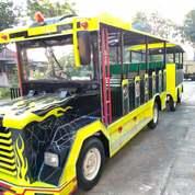 Kereta Panggung Odong Odong Wahana Wisata (28384503) di Kab. Subang