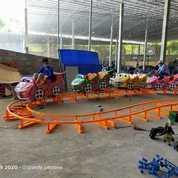 Mini Coaster Gelombang Rel Kereta Odong Odong (28385451) di Kab. Rejang Lebong
