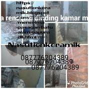 Bogkar Pasng Keramik Dan Peniggian Lantai (28390483) di Kota Jakarta Timur