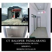 Rumah Cluster Padalarang Strategis Promo Dp 5 Juta All In Terbatas (28391375) di Kota Bandung