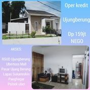 Take Over Lokasi Strategis UJUNGBERUNG KODYA BANDUNG Tanah Luas Gaes (28394007) di Kota Bandung
