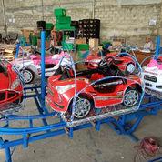 Full Mobil Remot Rel Biru Odong Panggung (28394355) di Kab. Juaro Jambi
